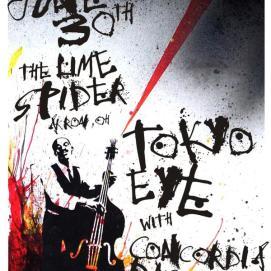 tokyo eye concordia discors