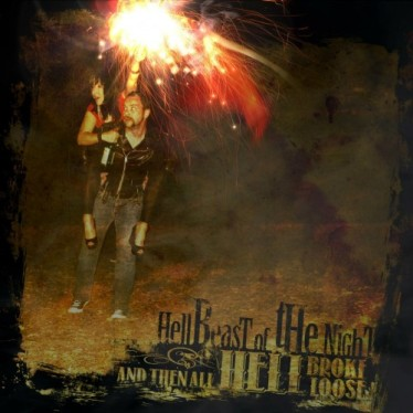 hellbeast all hell breaks loose