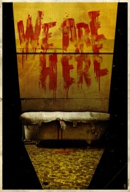 We Are Here poster