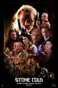 Stone Cold Film Poster