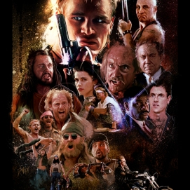 Stone Cold Film Poster