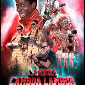 Lambda Lambda Lambda Live